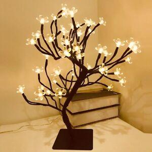 LED-Optic-Nightlight-Tree-Lamp-Light-women-Xmas-Gift-Wedding-Home-decoration