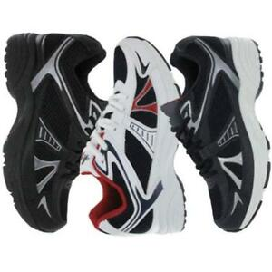 Mens-Running-Trainers-Shock-Absorbing-Gym-Walking-Boys-Sports-Fashion-Shoes-Size