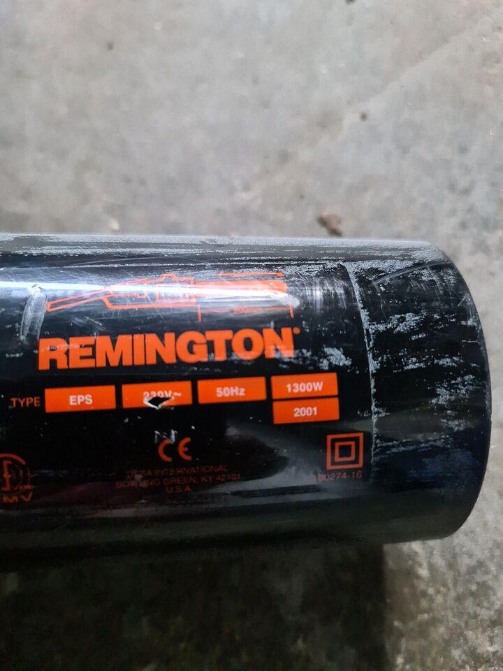 Motorsav, Remington