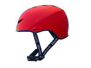 HardnutZ-Kids-Casque-velo-BMX-Skateboard-Scooter-Cycle-Neuf-Rouge-RRP-29-99