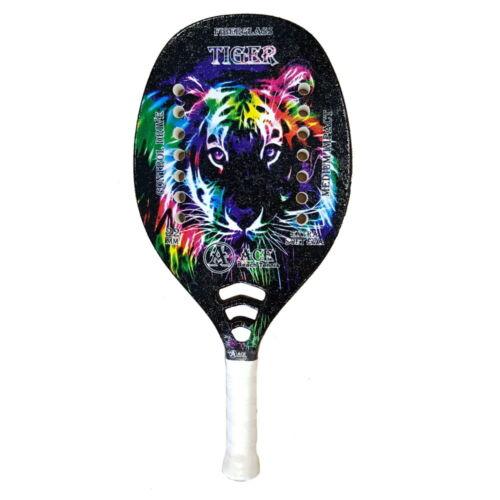 Racchetta Beach Tennis Racket Ace Beach Tennis Tiger 2020