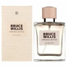 LR Bruce Willis Personal Edition Eau De Parfum 50 Ml EDP