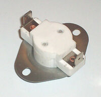 Bosca 12720006 Low Limit Switch For Spirit 500 Classic 500 Soul 700 Pellet Stove