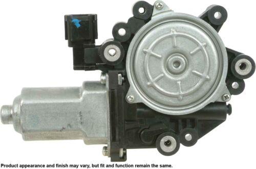 Power Window Motor Front Left Cardone 47-13008 Reman fits 2007 Nissan Sentra