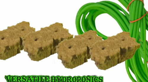DWC Hydroponics Grow System 4pk Versatile Hydroponics We Grow To Just Lijke You