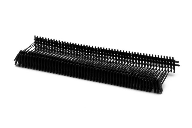 """Barbs Pins 5,000 per box 25mm 1/"""" YELLOW Regular Tag gun Fasteners"""