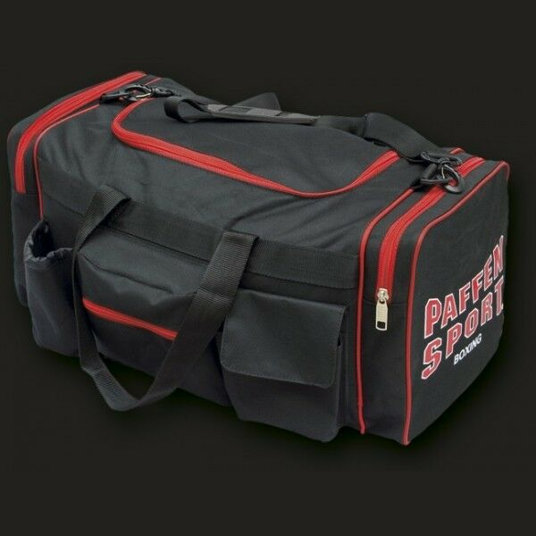 Teambag L von Paffensport. Sporttasche, Tasche. Kickboxen, Boxen, Muay Thai, MMA
