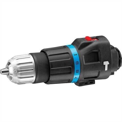 Decker Hammer Attachment bdcmthd MTHD 5 EHH183 pour Matrix Noir Multi Evo181