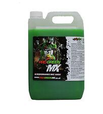 20 Litre Pro Green MX Bike Wash Cleaner MTB Motocross Enduro Trail Off Road MX