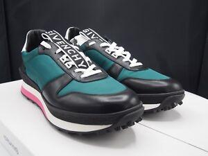 GIVENCHY TR3 Runner Black / Green