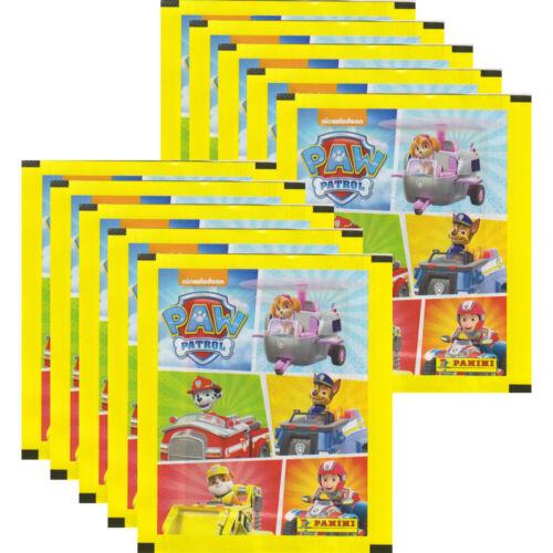 Panini Paw Patrol 2019 listo para uso-sticker-display bolsas escoger álbum