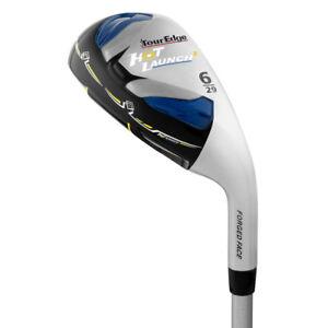Tour-Edge-Golf-Demo-Hot-Launch-2-Iron-Wood-Choose-Club-s-amp-Flex