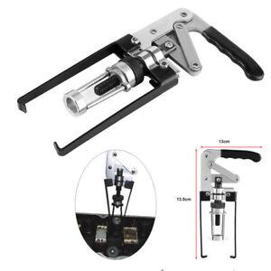 Motor Ventilfederspanner Federspanner KFZ Ventilfeder Demontage Werkzeug Stahl