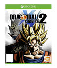 Dragon Ball Xenoverse 2: Day One Edition (Microsoft Xbox One, 2016)