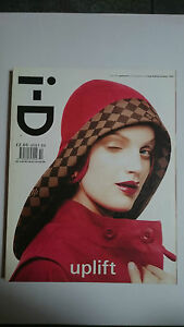 iD-Magazine-Guinevere-Number-191-Oct-1999-Mint
