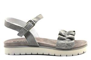 Sandali-scarpe-da-donna-basso-IGI-amp-CO-3167311-casual-con-cinturino-taglia-36