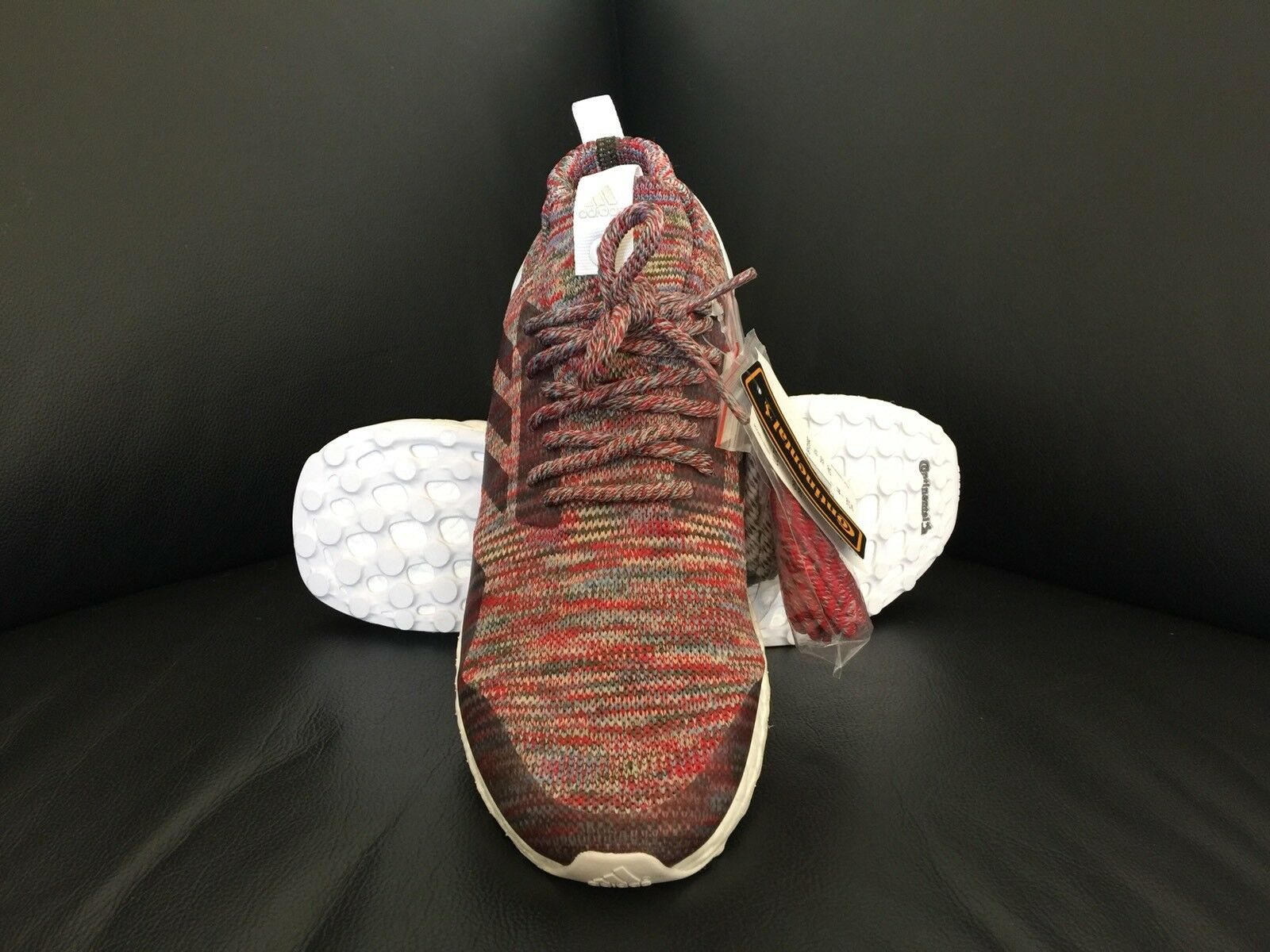 Adidas X Ronnie Fieg Ultra Boost Mid, Kith Aspen, (BY2592), 10 US
