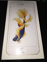 (new & Sealed) Apple Iphone 6s Plus 16gb Gold Gsm Smartphone (factory Unlocked)