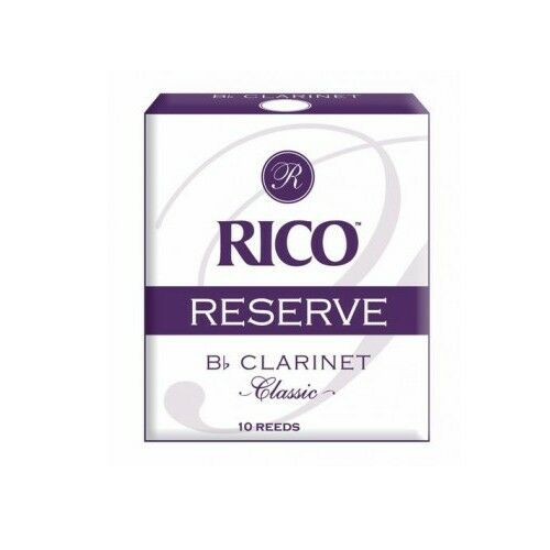 Rico RCT1045 Reserve Classic  4.5 - Box of 10