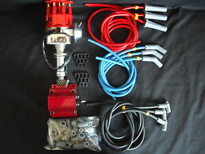 HOLDEN-253-308-DISTRIBUTOR-ELECTRONIC-R-TO-R-INC-COIL-AND-LEAD-KIT