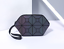 Hot-Geometric-Backpack-Holographi-Backpacks-Reflective-Bag-Luminesk-Irredescent thumbnail 55