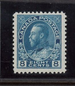 Canada #115 NH Mint