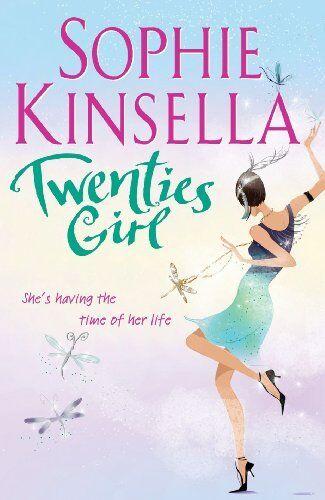 Twenties Girl By  Sophie Kinsella. 9780593059784