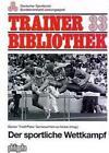 Der sportliche Wettkampf (1997, Taschenbuch)
