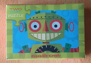 Crocodile-Creek-Two-Sided-Jigsaw-Puzzle-24-Pieces-Age-4-Robots