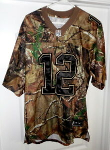 indianapolis colts camo jersey