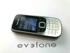 Nokia 2330 Classic Handy (rm-512) Orange Netzwerk-Retro Handy