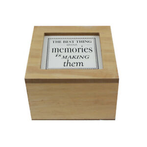 Image Is Loading Memory Box Gift For Her Girl Friend Idea