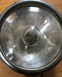 Vintage-Surveyor-Empire-Made-Fog-Lamp-Classic-Car-Bike-Spares-Repair-Motoring