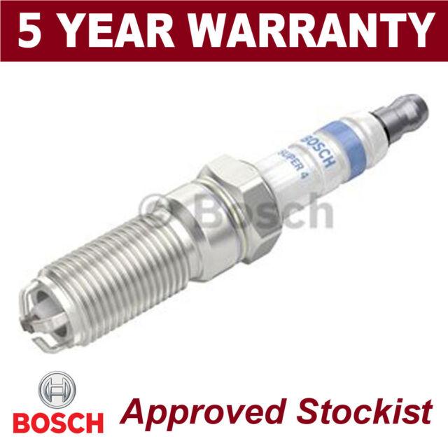 Bosch Einzel Zündkerze 0242232514