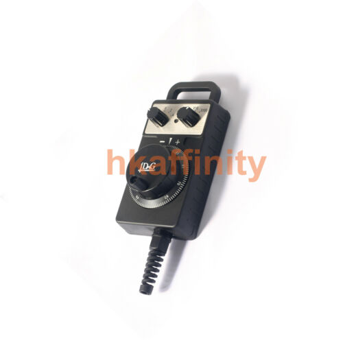 DAG HC-B-021 4Axis Handy Pulse Manual Pulse Generator MPG Handwheel for Fanuc