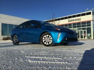 2021 Toyota Prius Hybrid Technology Advanced AWD-e