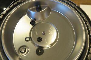 AMC Ersatzteile Secuquick Dichtung 20cm Nummer28-638-20-251 plus Ventile Neu !