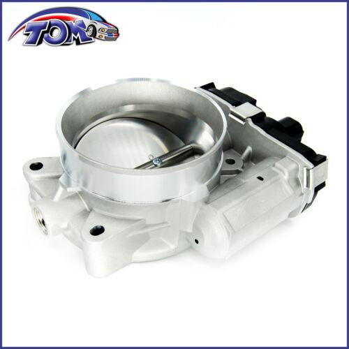 Electronic Throttle Body Assembly For Escalade Sierra Silverado Camaro Corvette