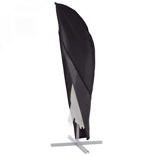 gamme Dome//Bahamas Ultranatura Housse de protection pour parasol à mât excentré