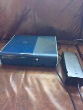 Xbox 360 Blue Slim E 250 GB Call Of Duty Limited Edition CONSOLE