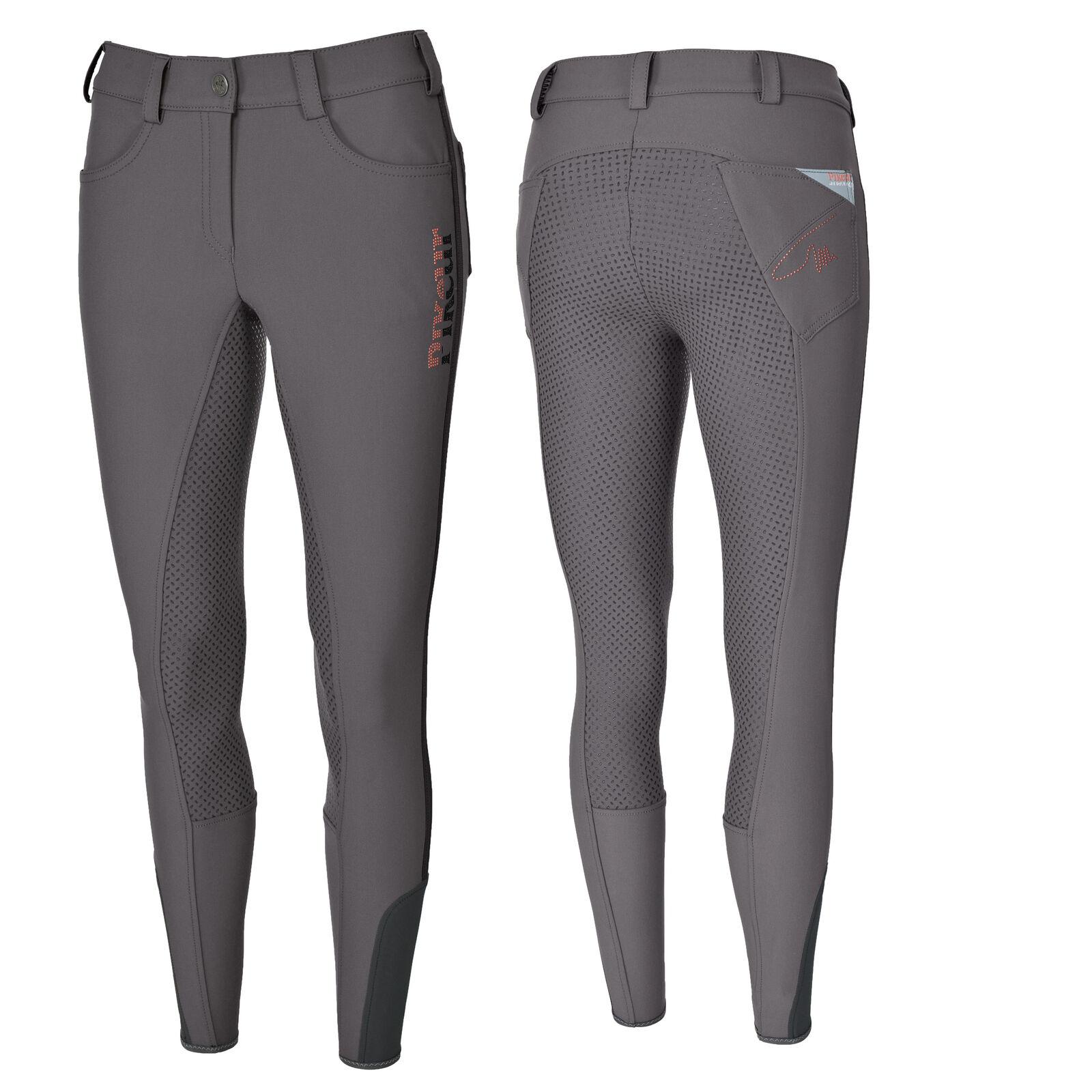 PIKEURDonna Pantalone MONTALA Fioretti GripNew Generation