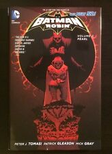 Batman and Robin Vol 2 Pearl HARDCOVER HC - DC The New 52 graphic novel