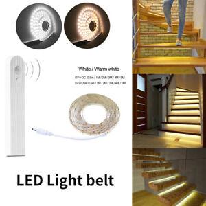 2835-LED-Motion-Sensor-Night-Light-Strip-Wireless-Bed-Closet-Cabinet-Stairs-Lamp