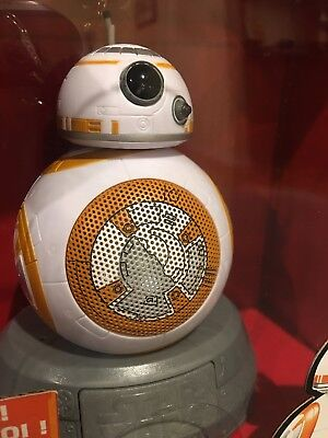 bb 8 bluetooth speaker review