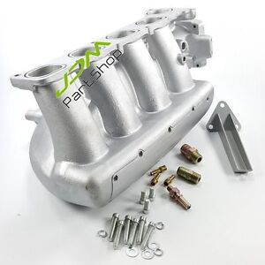 Inlet-Intake-Manifold-for-Mazda-3-BK-5-CR-6-GG-GY-MPV-2-0-2-3L-MPS-Engine-Ford