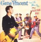 Gene Vincent & The Blue Caps/Blue von Gene Vincent (2011)