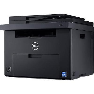 Dell C1765nfw Laserdrucker Multifunktionsgerät