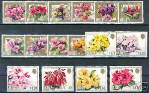 NIUE-FLOWERS-SCOTT-417-31a-MINT-NEVER-HINGED