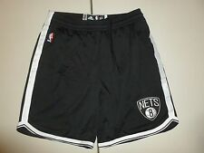 Chris Mccullough authentic game used shorts Brooklyn Nets nba Syracuse wizards