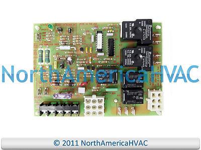 coleman gas furnace control circuit board 7990319p new 79100009039  ebay